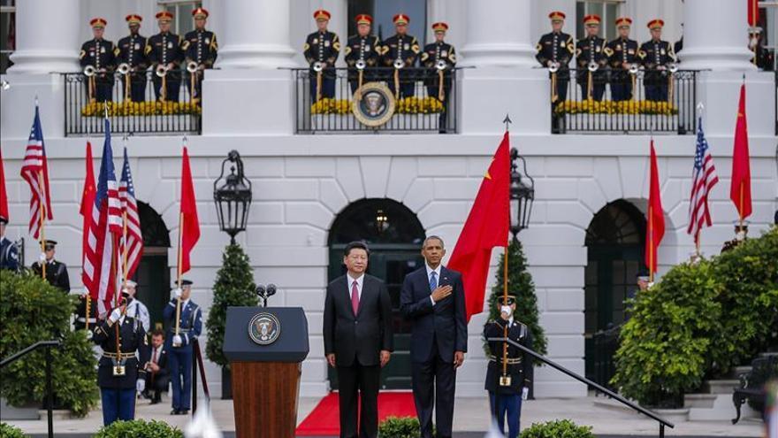 EE.UU. y China llegan a un acuerdo sobre ciberespionaje económico