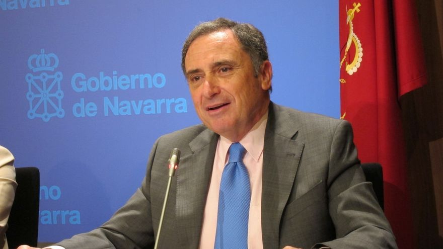 """La CEN reclama la firma del convenio para el desarrollo del TAV y el """"impulso"""" al Canal de Navarra"""
