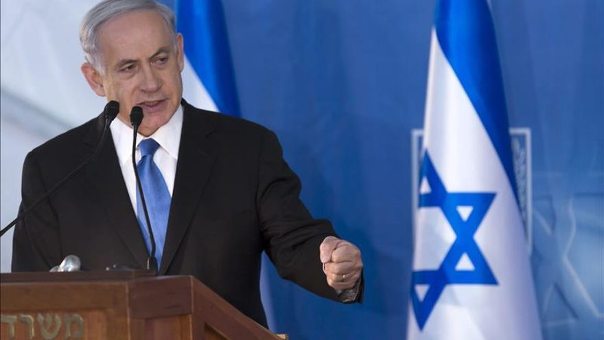 Discurso de Netanyahu en EEUU causa un daño estratégico, dice exjefe de Mosad