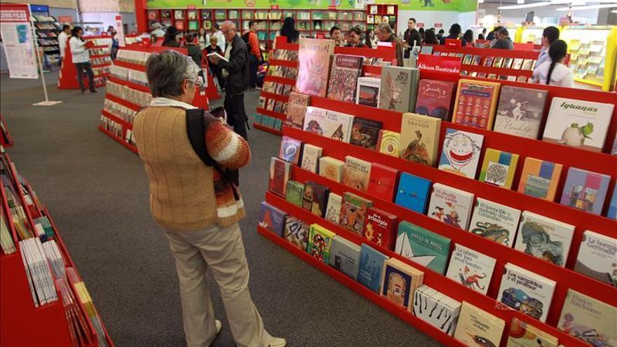 La Feria del Libro de Bogotá cierra con récord de visitantes y aumento en sus ventas