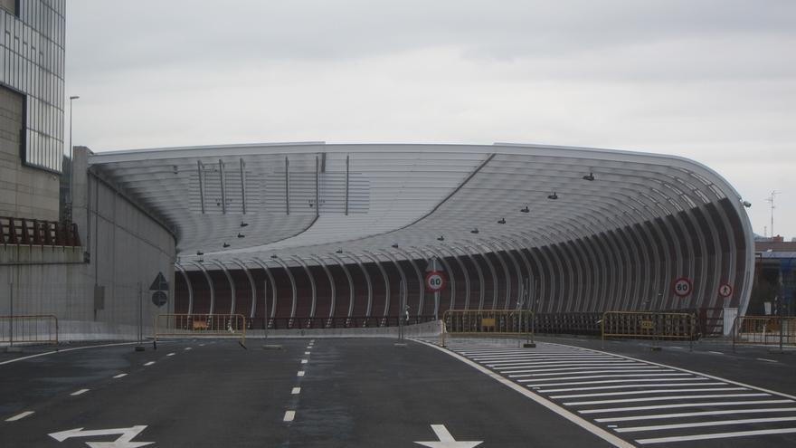 Ayuntamiento de Bilbao cortará la entrada a la capital por San Mamés el domingo por la noche