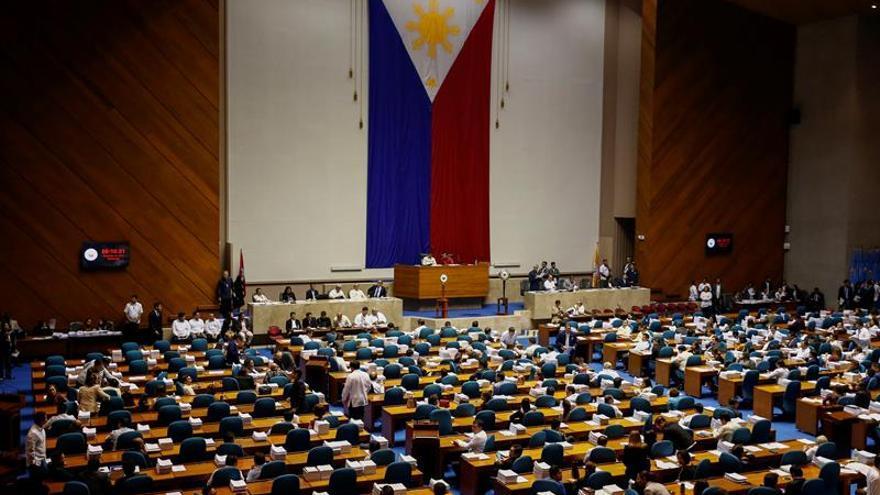 La ONU denuncia el impacto de la militarización sobre los indígenas de Filipinas
