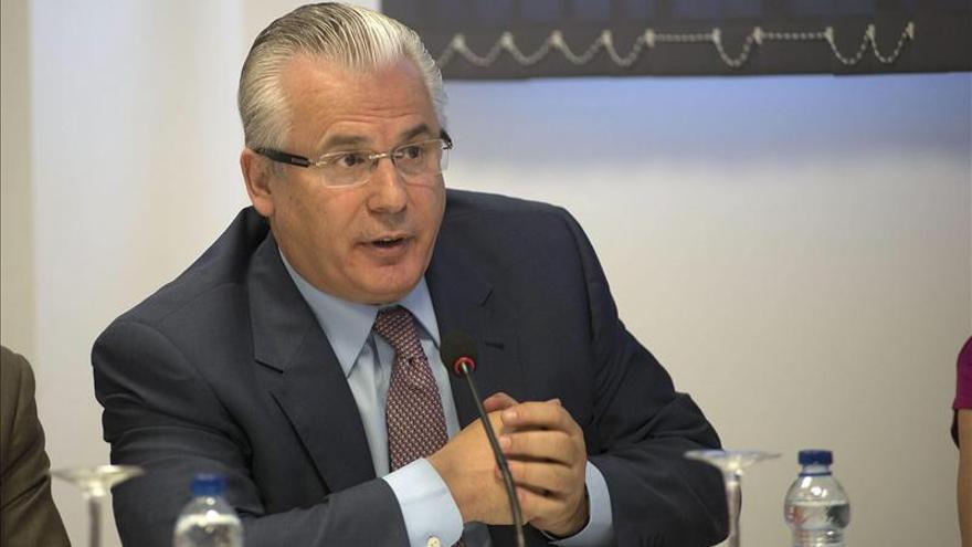 """Baltasar Garzón ve """"inasumible"""" lo que está sucediendo en Gaza"""