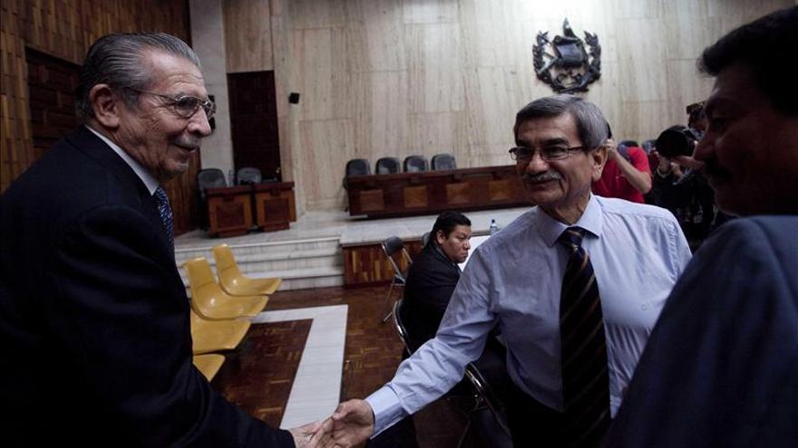 Guatemala solicita a la comunidad internacional respeto a su institucionalidad