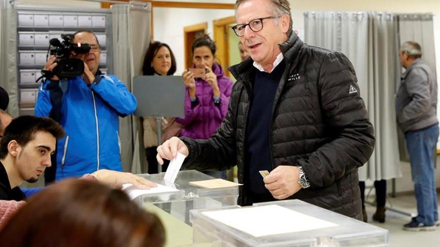 PP revalida su escaño por Melilla por 179 votos frente a CpM