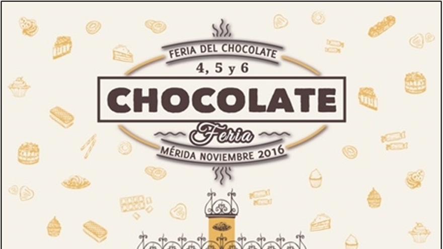 Feria Chocolate Mérida