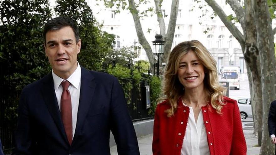 Sánchez, partidario de subir el gasto en Defensa para combatir el terrorismo