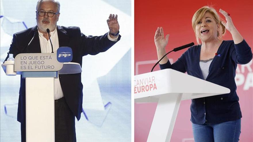 PP y PSOE cierran el acuerdo para que el debate sea el jueves 15 de mayo