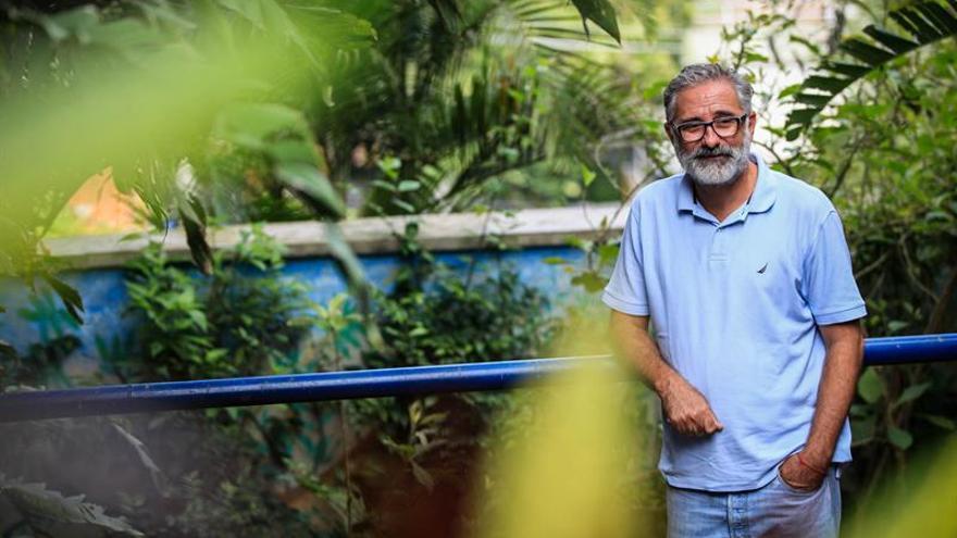 """Marcelo Gomes rescata del olvido """"cruel"""" la colonización portuguesa en """"Joaquim"""""""