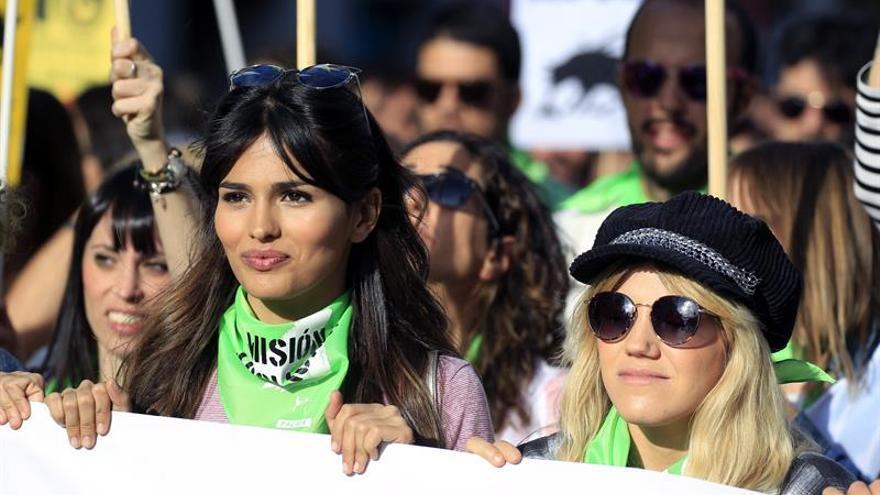 Miles de personas piden valentía política para prohibir los festejos taurinos