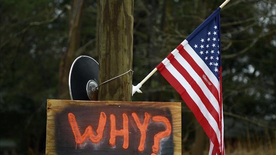 Informe sobre la matanza de Newtown describe problemas mentales del asesino