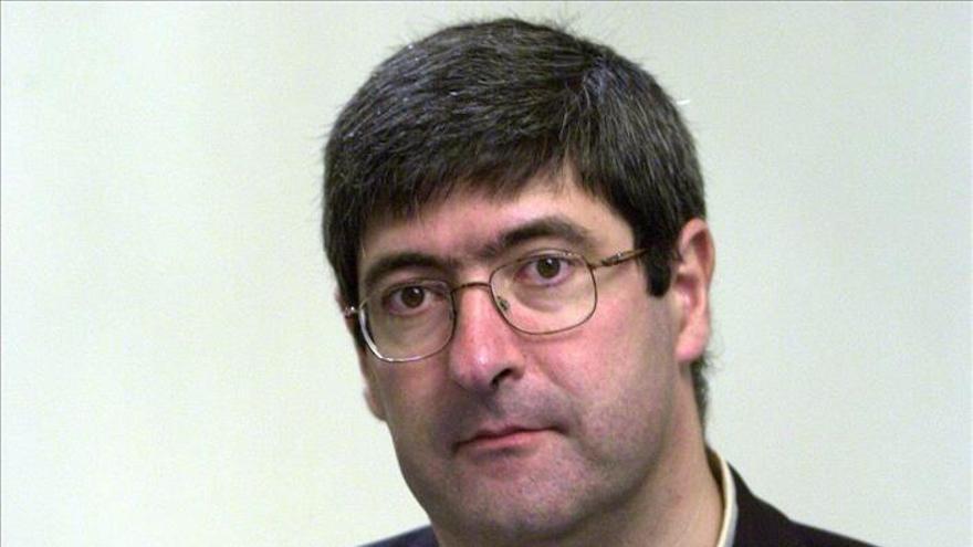 Kepa Aulestia: La extorsión de ETA ha sido nuestro propio 3 por ciento de corrupción