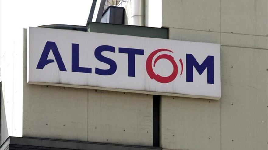 Bloquean los bienes de la francesa Alstom en Brasil por caso de corrupción