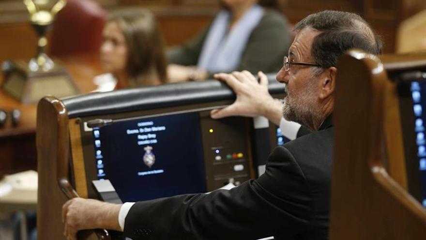 Los grupos vuelven a pedir hoy que Rajoy informe sobre los papeles de Panamá