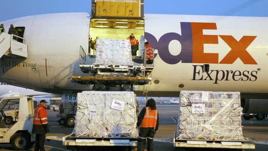 FedEx acuerda pagar 35 millones de dólares por enviar cigarrillos ilegalmente
