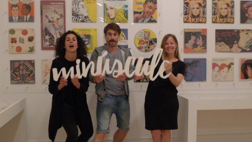 'Minúscule Festival' propone una jornada de rock, arte y ocio cultural para familias