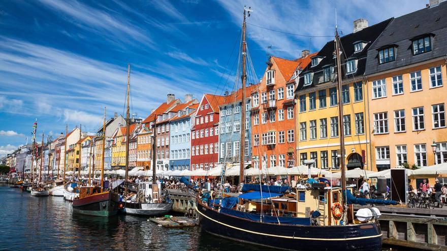 Copenhague.