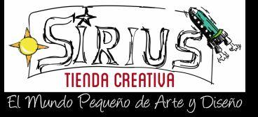 Sirius Madrid, la tienda creativa de Malasaña
