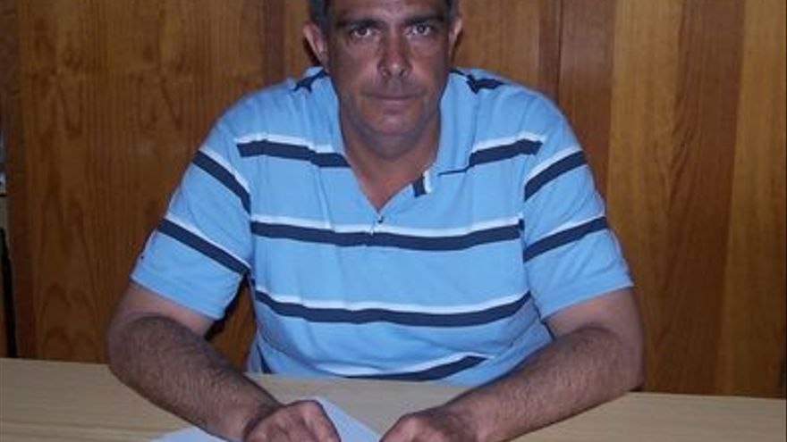 Juan Miguel Rodríguez Acosta.