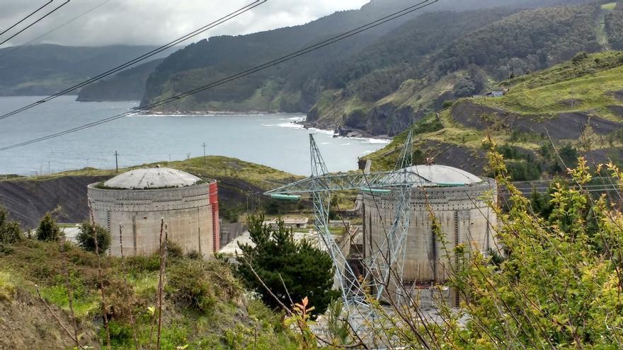 Publicada en el BOE la orden por la que se ceden a Euskadi los terrenos de la central nuclear de Lemoiz