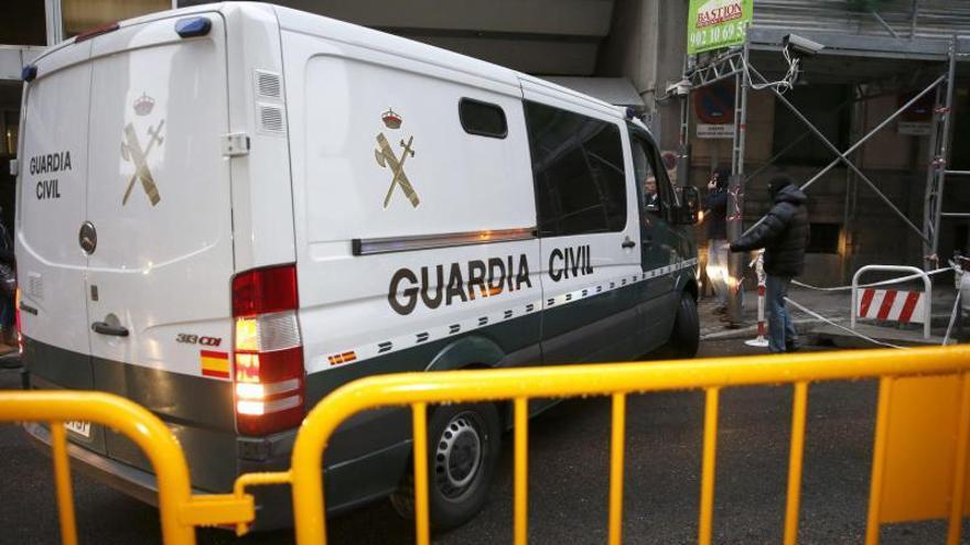 """La Cámara vasca rechaza reprobar las detenciones y advierte de su """"gravedad"""""""