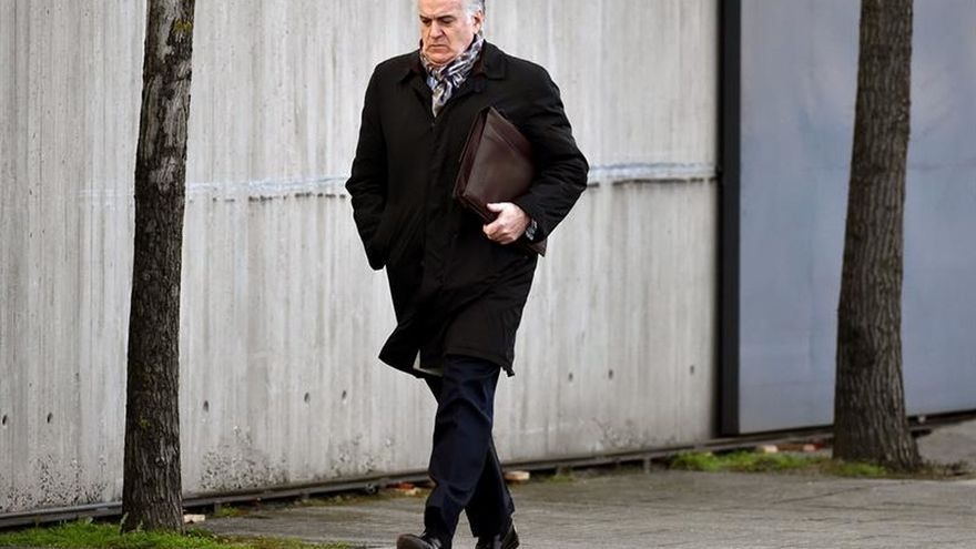 Archivado el caso sobre la supuesta comisión de 200.000 euros al PP de CLM