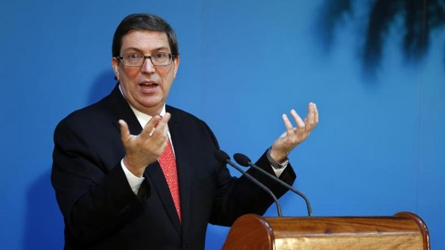 Cuba acusa a EE.UU. de violar los protocolos en la expulsión de enviados en la ONU