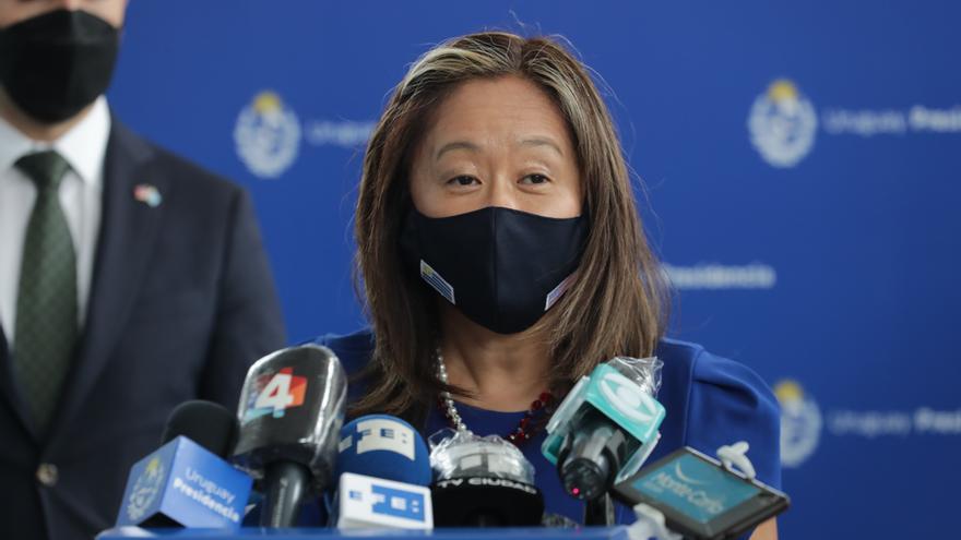 """EE.UU. pide a la OEA enviar una """"señal clara"""" a la """"campaña de terror"""" en Nicaragua"""