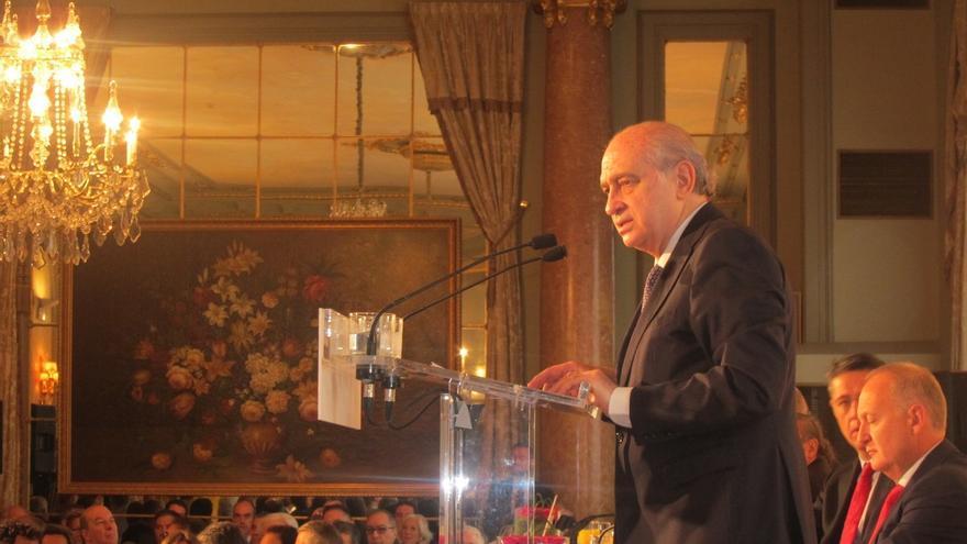 """Jorge Fernández sobre los Mossos: """"No quiero aplicar el 155 pero no está en nuestra mano"""""""