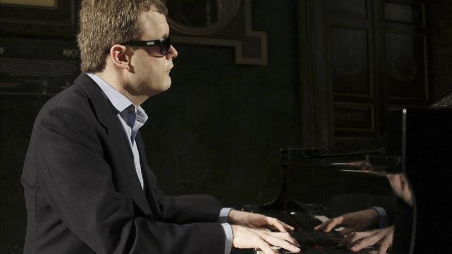 Derek Paravicini, cuando la música es la forma de comunicarse con el mundo