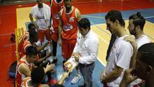 Iván Fernández vuelve al banquillo del Aloe Plus Lanzarote Conejeros