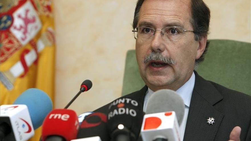 EL CGPJ toma declaración al presidente del TSJM sobre los pagos a jueces de Madrid