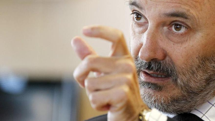 El secretario de Estado Cooperación e Iberoamérica, dos días de visita en Chile