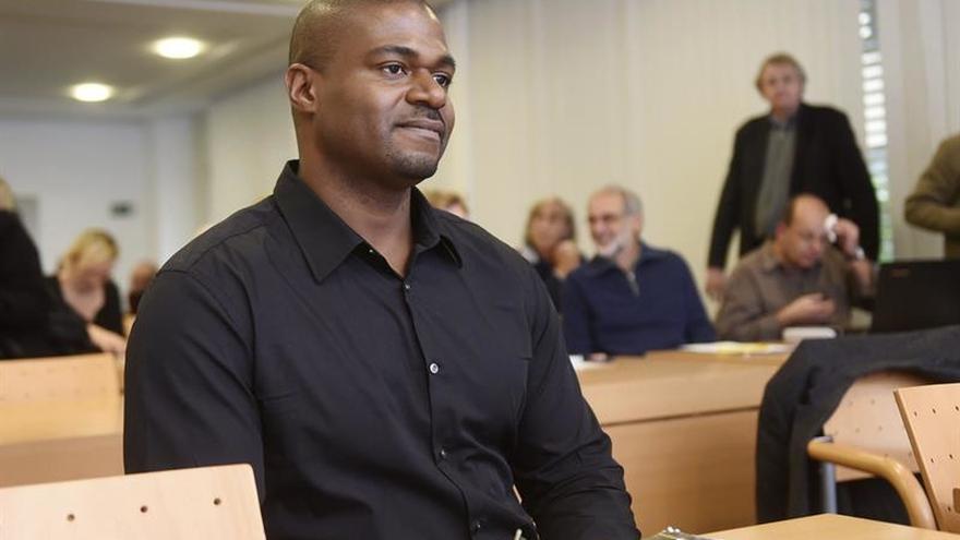 La justicia alemana examina la petición de asilo de un soldado de EEUU que desertó