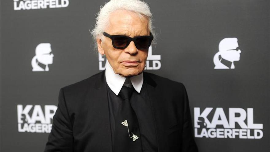 Las Frases Más Polémicas De Karl Lagerfeld En Un Libro El