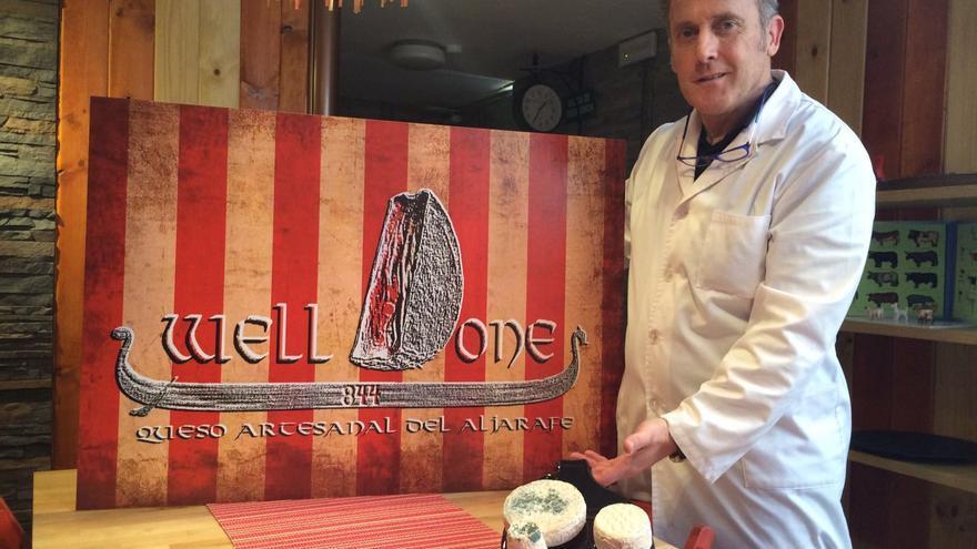 WellDone, una quesería con tradición.