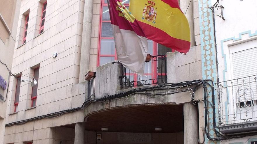 Ayuntamiento de Villamalea