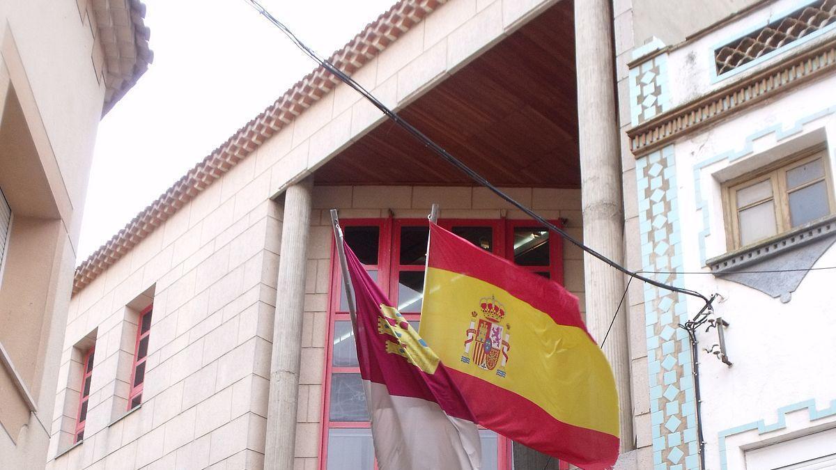 Ayuntamiento de Vilamalea