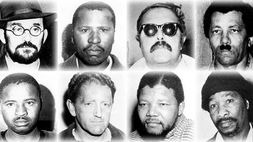 El Estado contra Mandela