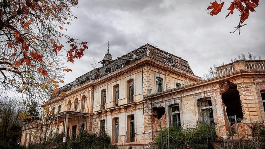 Palacio de los Gosálvez