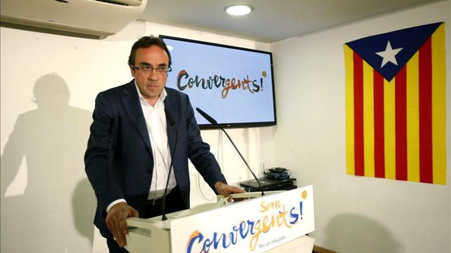 """Rull acusa a la oposición de querer """"ganar en los tribunales"""" tras perder 27S"""