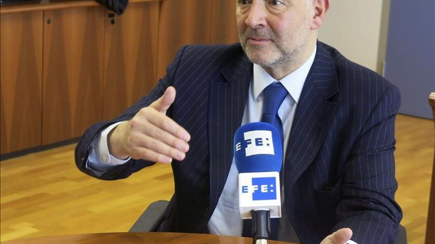 La CE presenta sus recomendaciones económicas para España y los demás países