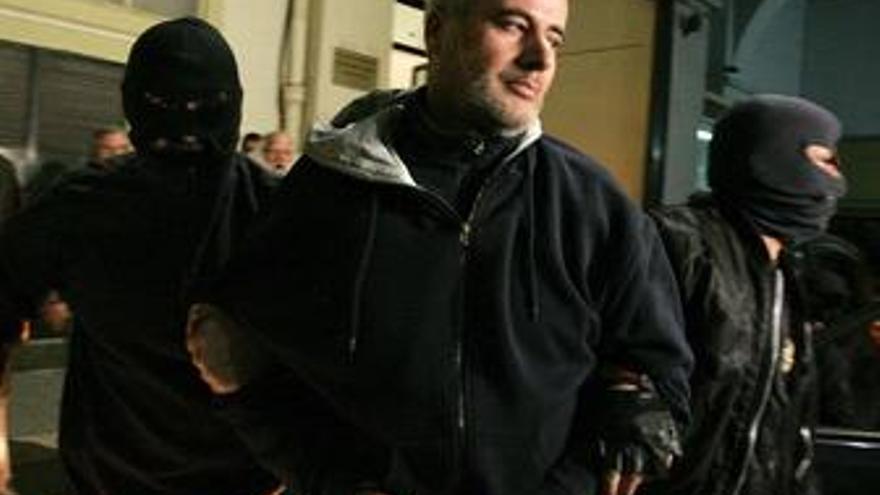 Arrestado Domenico Raccuglia, 'número dos' de la Cosa Nostra