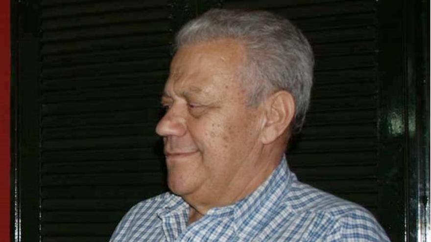 Juan Antonio Martín Gómez, Totono.