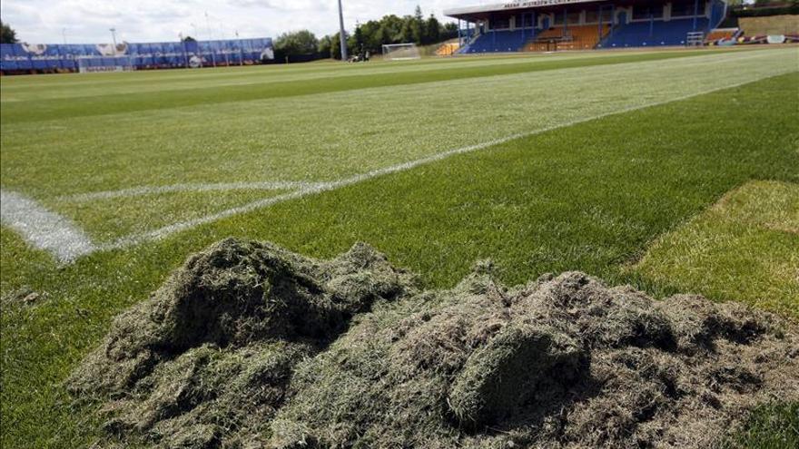 Fallece un joven mientras jugaba al fútbol en la universidad de Elche