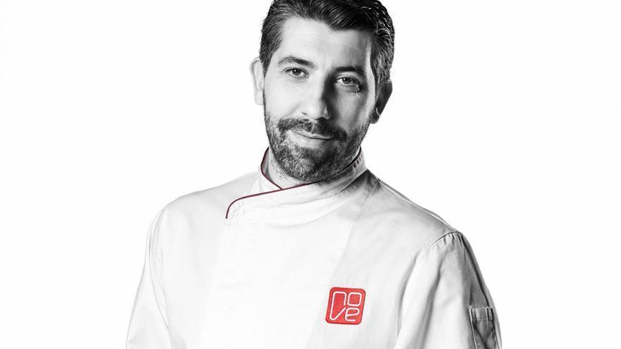 Xoán Crujeiras