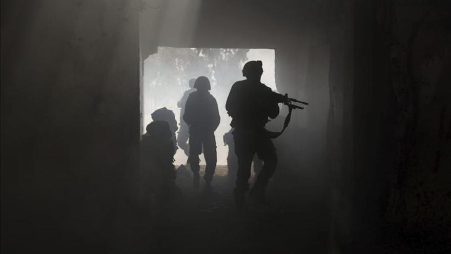 Dos proyectiles de mortero caen en los Altos del Golán controlados por Israel