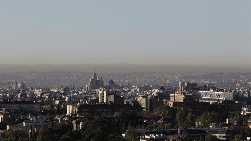 """Madrid a punto de sumarse a las ciudades que ya usan la """"circulación alterna"""""""