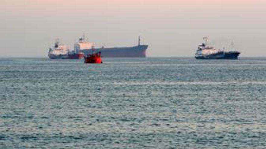 Estrecho de Gibraltar