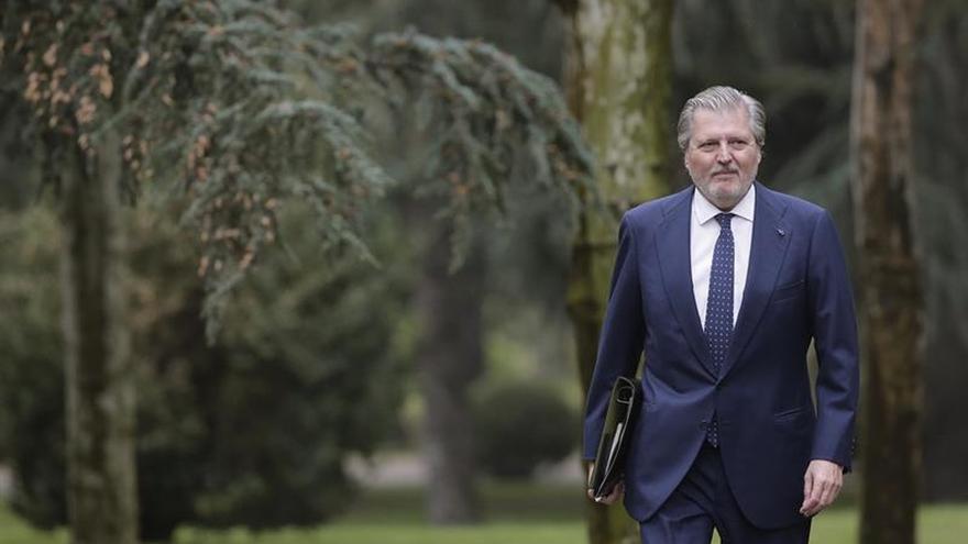Rectores esperan que Méndez de Vigo mantenga talante para llegar a acuerdos